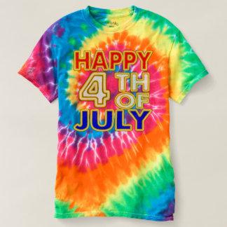 Männer Juli 4. T-shirt