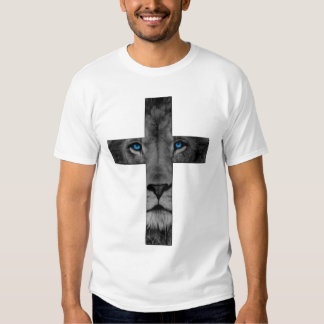 Männer - Löwes des Stammes T-Shirts
