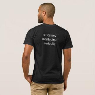 """Männer - """"nachhaltiger Intellektueller… """" T-Shirt"""