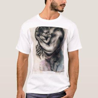 Männerzart T-Shirt