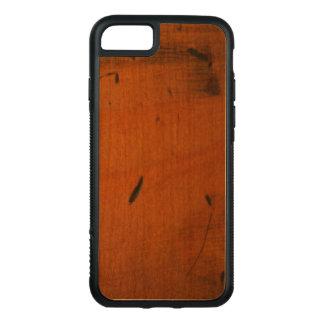Männliche baltische Kiefer hölzernes Carved® Carved iPhone 8/7 Hülle