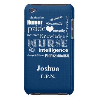 Männlicher Name der iPod Touch Case