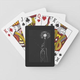 Mannrauchen Spielkarten