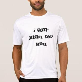 Mannt-shirts T-Shirt