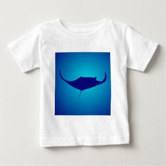 Manta Rochen ray Baby T-shirt