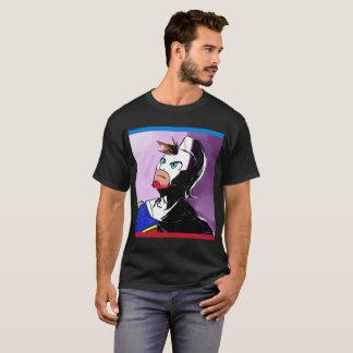 Mantaro Muskel T-Shirt