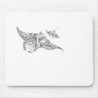 Mantarochen 3 mousepad