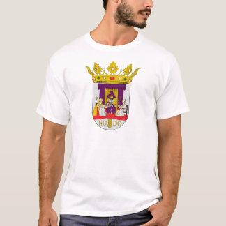 Mantel Sevillas (Spanien) von Arms1 T-Shirt