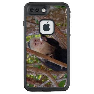 Manuel Antonio Costa Rica Affe LifeProof FRÄ' iPhone 8 Plus/7 Plus Hülle