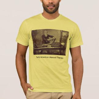 Manueller Therapie-T - Shirt