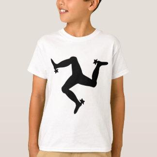Manx Triskelion T-Shirt