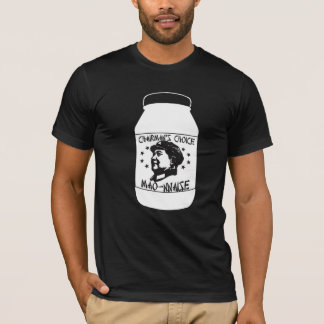 Mao-nnaise T-Shirt