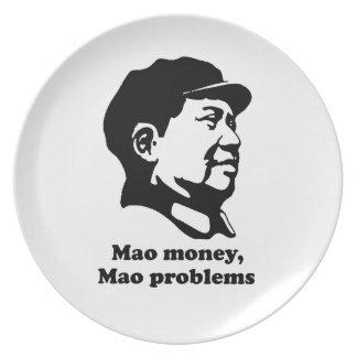 Mao-Probleme Teller