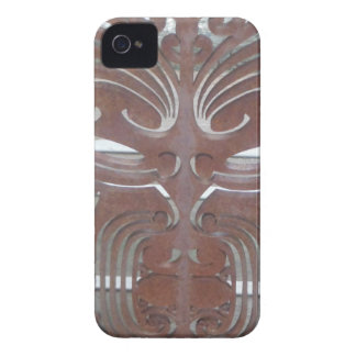 Maori- aotearoa Neuseeland Case-Mate iPhone 4 Hülle