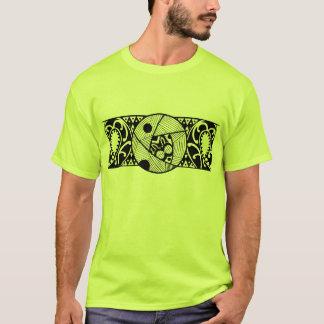 Māori Band T-Shirt