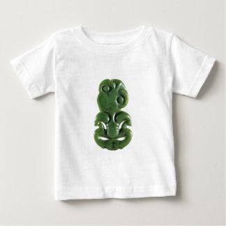 Maori- Hei Tiki Entwurf Neuseelands Baby T-shirt