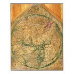 Mappa Mundi, c.1290