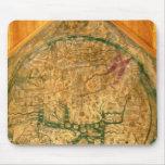 Mappa Mundi, c.1290 Mauspads