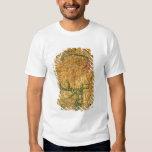 Mappa Mundi, c.1290 Shirts