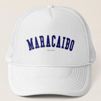 Maracaibo Truckerkappe