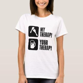 maracas meine Therapie T-Shirt