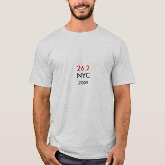 Marathon-Shirt T-Shirt