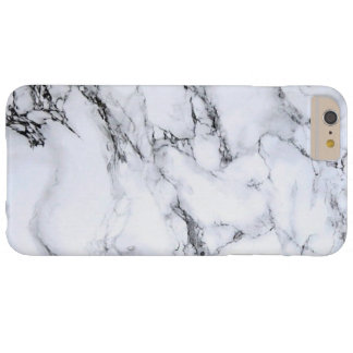Marble heiratet barely there iPhone 6 plus hülle