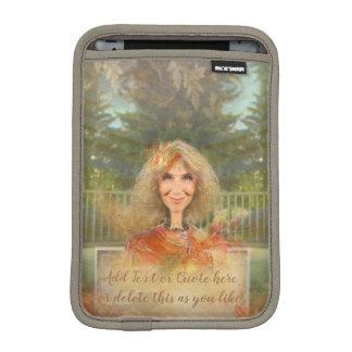 Märchen-Fall iPad Mini Sleeve