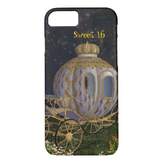 Märchen-Fantasie des Bonbon-16 iPhone 8/7 Hülle