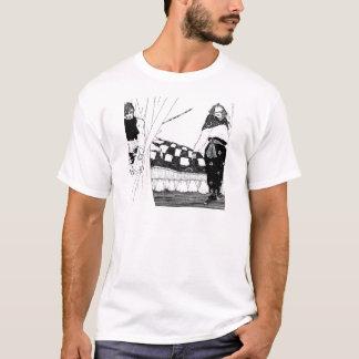 Märchen - Illustration 5 T-Shirt