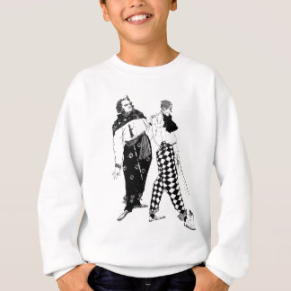 Märchen-Illustration - 7 Sweatshirt