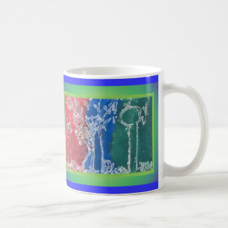 Märchen Kaffeetasse