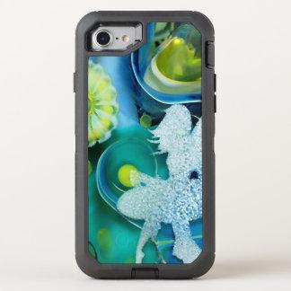Märchen, magischer Entwurf, Fotografie, bunt OtterBox Defender iPhone 8/7 Hülle