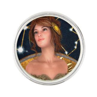 Märchen-Prinzessin Anstecknadel