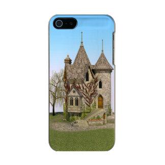 Märchen-Schloss Incipio Feather® Shine iPhone 5 Hülle