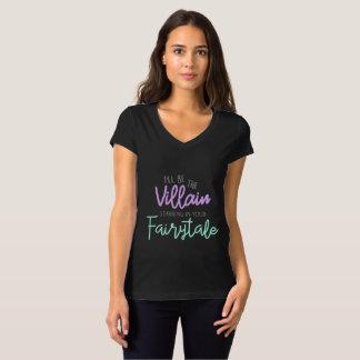 Märchen-Schuft T-Shirt