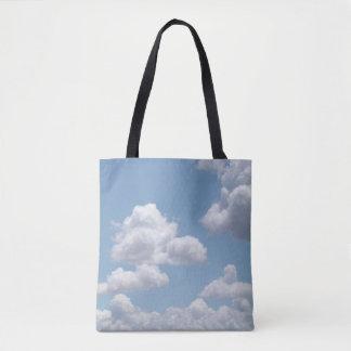 Märchen-Wolken Tasche