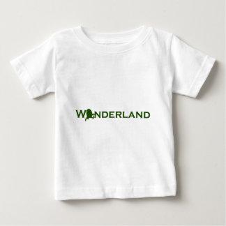 Märchenland Humpty Dumpty Baby T-shirt