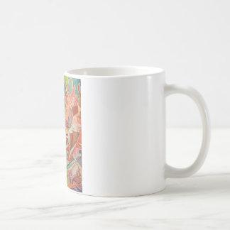 Märchenland Kaffeetasse