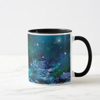 Märchenland-Tasse Tasse