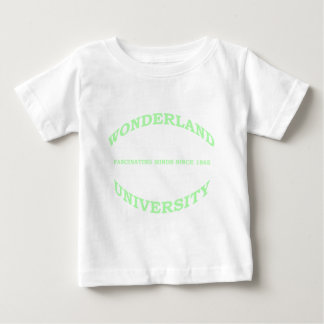Märchenland-Universität Baby T-shirt
