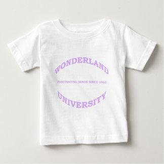 Märchenland-Universität Baby T-shirt