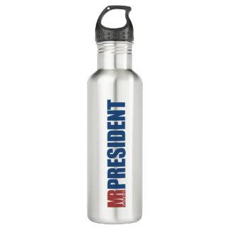Marco Rubio PRÄSIDENT Wasser Flasche Trinkflaschen