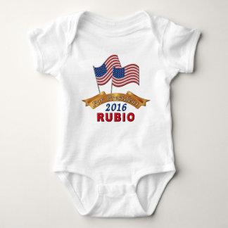 Marco Rubio Shirts und Einteiler für Babys