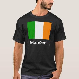 Marden Iren-Flagge T-Shirt