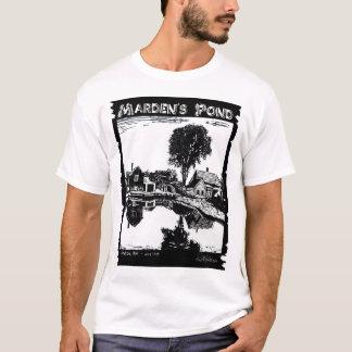 Mardens Teich-Shirt T-Shirt