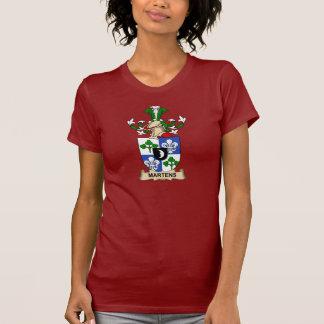 Marder-Familienwappen T-Shirt