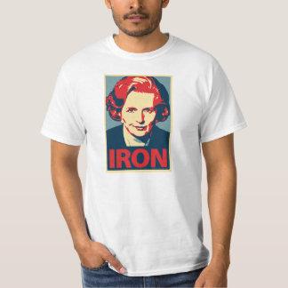 """Margaret Thatcher""""Eisen-"""" Shirt"""