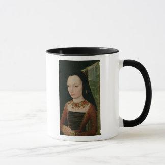 Margaret von York-Herzogin von Burgunder, c.1477 Tasse