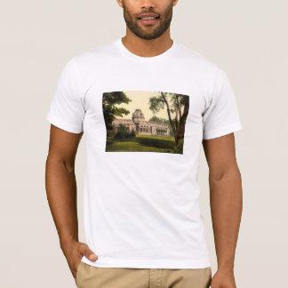 Margarets Insel, Budapest, Ungarn T-Shirt